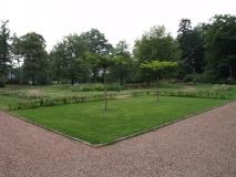 <h5>Centrale tuin</h5><p>Zwanenhof Zenderen.</p>