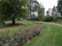 <h5>Centrale tuin </h5><p>Zwanenhof Zenderen..</p>