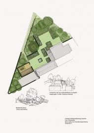 <h5>Plattegrond tuin </h5><p>Fam. Roeterdink Groenlo.</p>