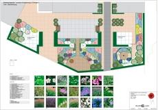 <h5>Beplantingsplan</h5><p>Fam. Blankenborg Eibergen</p>